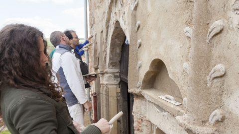 Výstava: Památky ahistorická sídla včeských zemích nebyly nikdy vtak dobré kondici, jako nyní
