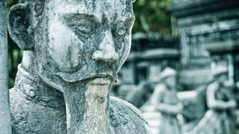 Starověké čínské pověsti: Arogance ničí naději na nesmrtelnost