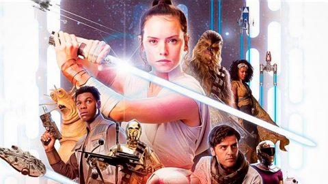 Recenze filmu: Vzestup Skywalkera – nikdy není pozdě opustit temnou stranu