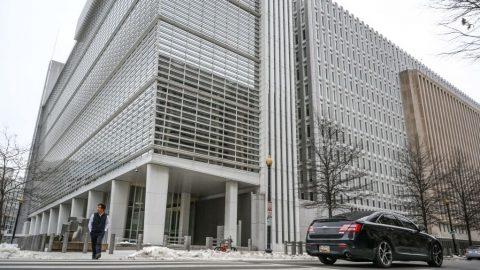 Trump vyzval Světovou banku, aby nepůjčovala Číně
