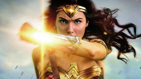 Další pokračování osudů Wonder Woman – 1984