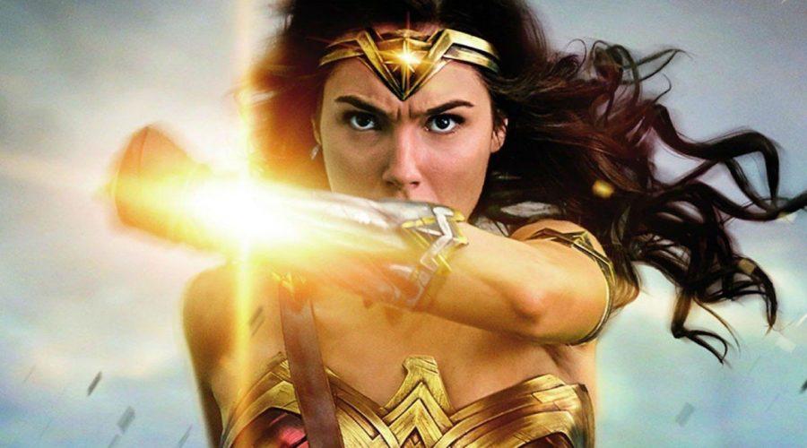 Další pokračování osudů Wonder Woman - 1984. (Warner Bros. Pictures)
