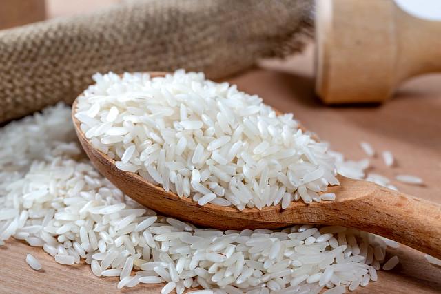 Jak správně uvařit rýži, zrnka jasmínové rýže