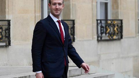 Facebook dostal pokutu 5 miliard. Musí zřídit výbor na ochranu soukromí