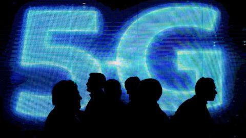 USA: Sněmovna schválila zákony na rozvoj azabezpečení 5G. Obavy má zejména zčínských společností