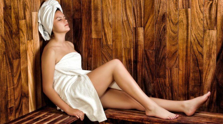 infracervena sauna