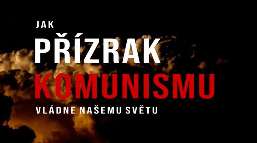 Kniha: Jak přízrak komunismu vládne našemu světu. (Epoch Times)