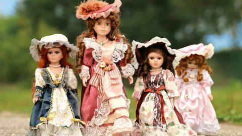 Úloha hraček: Upoutají pozornost, rozvíjí sociální aestetické cítění dětí