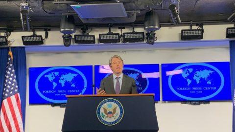 Nový zákon dává čínskému režimu možnost kontrolovat data imimo své území