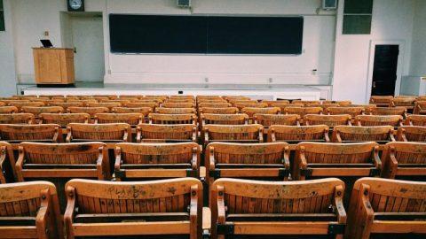 Drobné úvahy ovzdělanosti