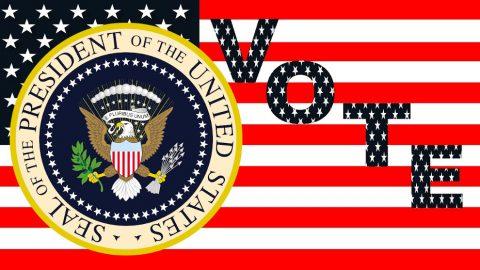 Systém prezidentských voleb USA
