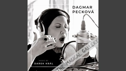 Dagmar Pecková, česká světově známá operní diva, vystoupí ve Forum Karlín