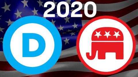 Prezidentské volby vUSA 2020 – aktuálně