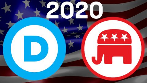 Prezidentské volby vUSA 2020