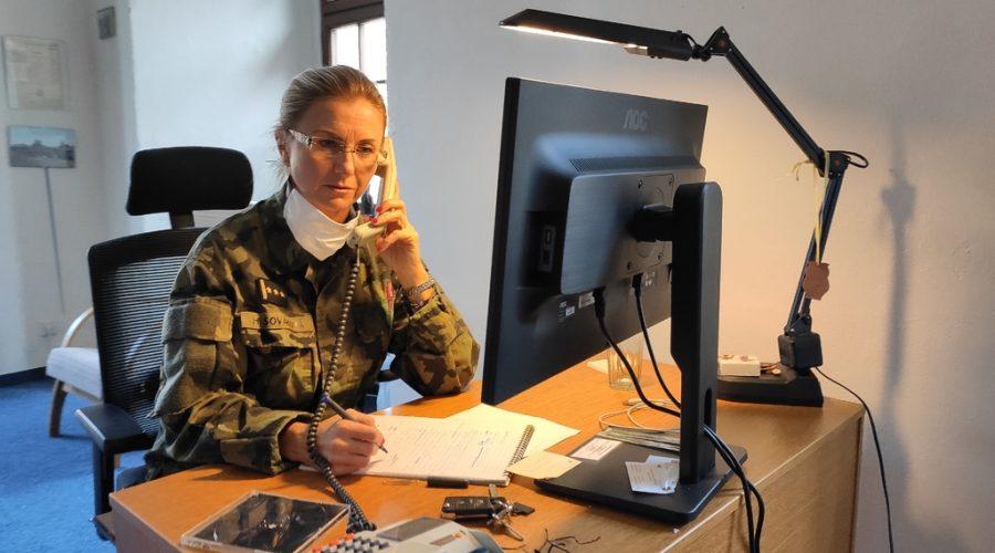 Army Psychologie korona