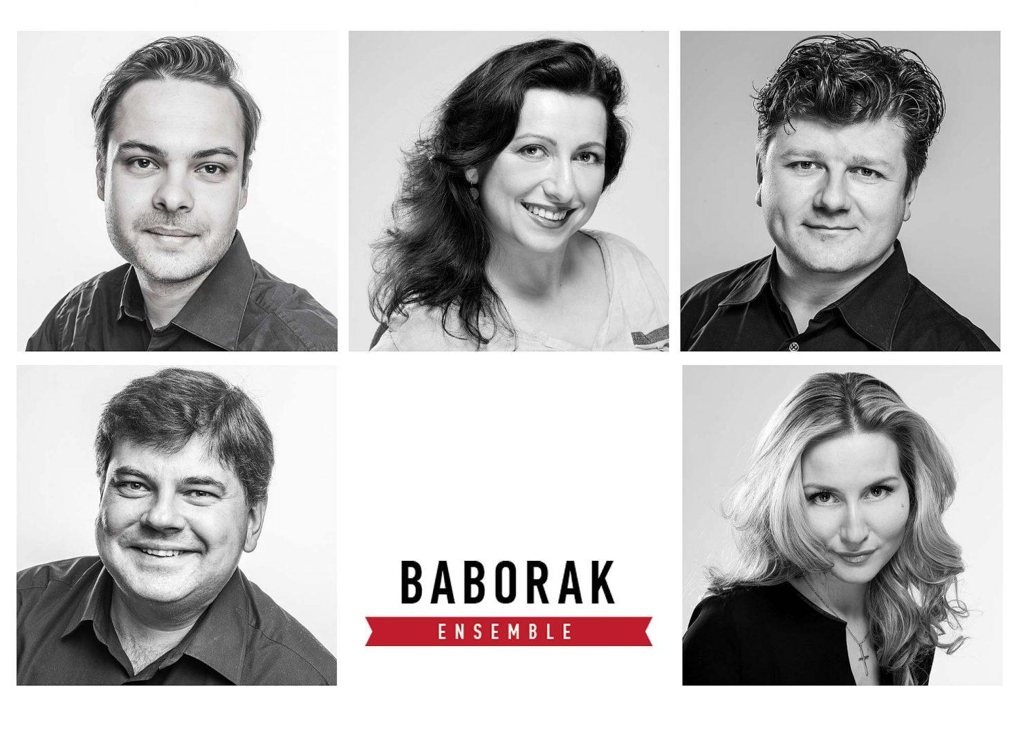 Baborák Ensemble