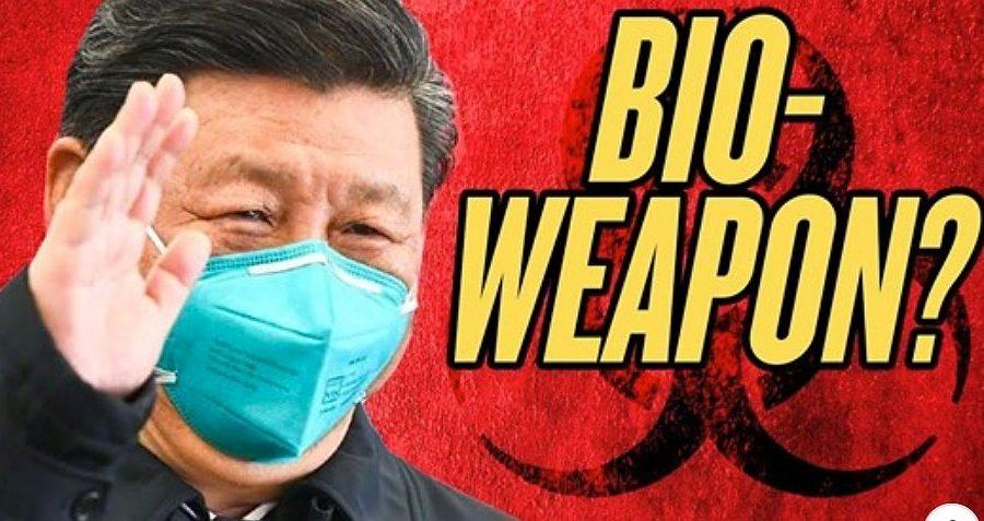 Koronavirus – biozbraň?