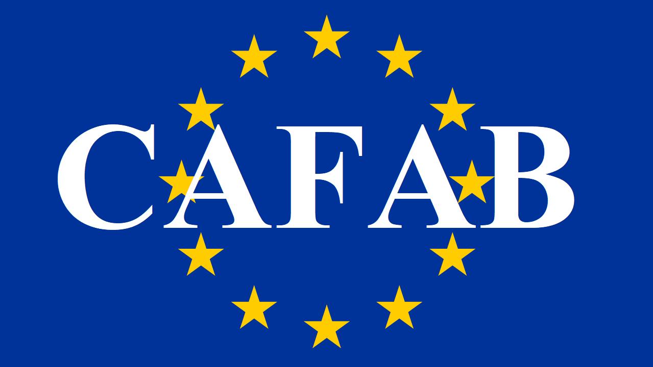 CAFAB - Competent Authority Food Assessment Body - Oprávněný orgán pro posuzování potravin. (Obrázek není oficiálním logem CAFABu, jedná se vytvořené ilustrační foto / Epoch Times)