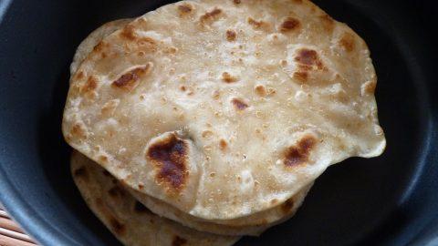 Recept: Placky čapáty zvýchodní Afriky