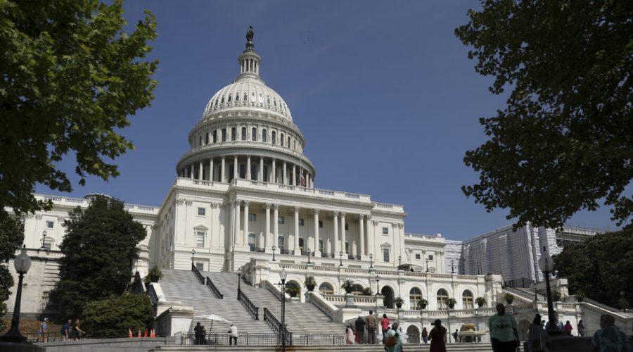 Capitol usa