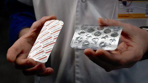 Vědci identifikovali 69 léků asloučenin, které by mohly být efektivní proti COVID-19