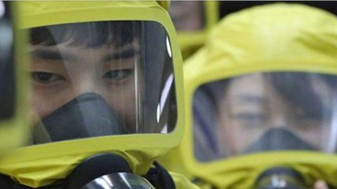 Jak Tchaj-wan vboji skoronavirem porazil Čínu (video Čína bez cenzury)