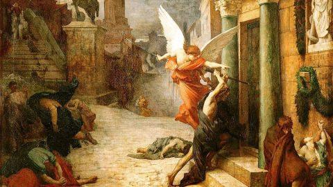 Mor vŘímě – legendy apoučení zhistorie