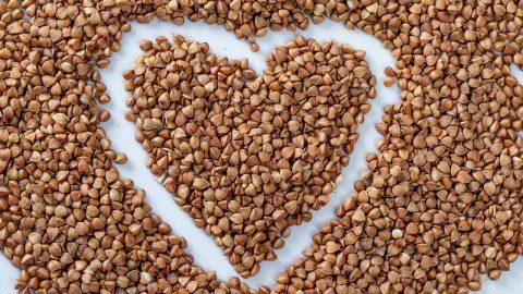Pohanka: dobrá pro zahřátí izdravé žíly