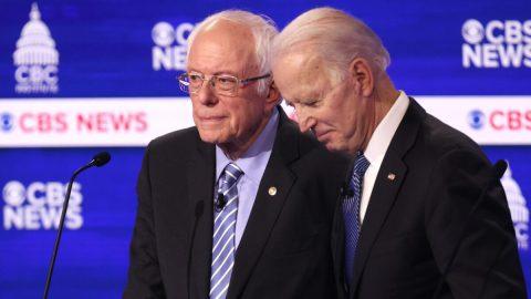 """Volby USA: Bidenův comeback v""""super úterý"""""""