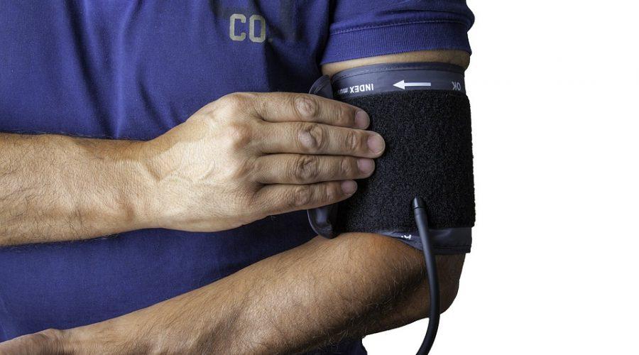 krevni tlak