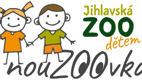 NouZOOvka pro školáky spolu se Zoo Jihlava