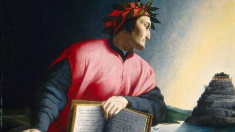 "Dante akoronavirus: Jaké ponaučení si vezmeme zDantova ""Pekla""?"