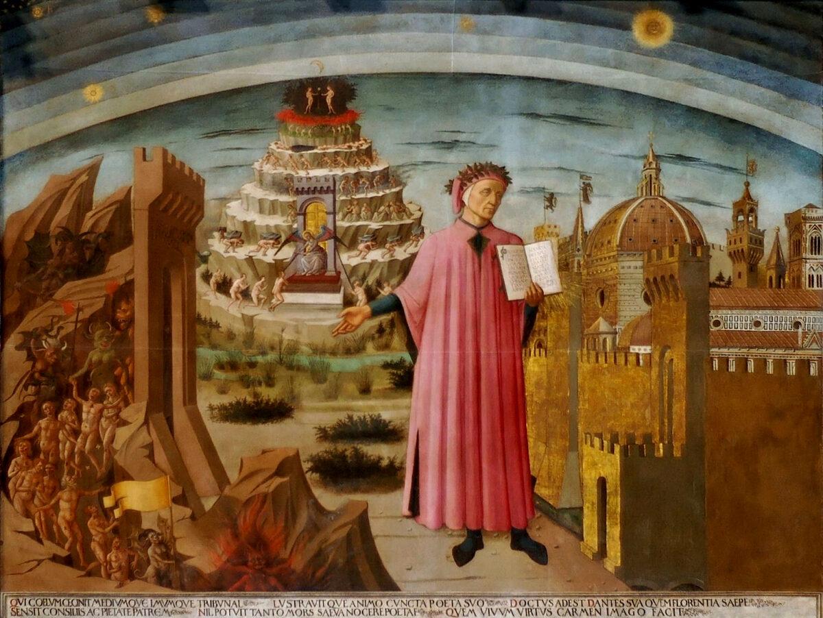 Dante Domenico