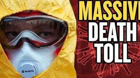 Čína tají vysoký počet obětí koronaviru (video – Čína bez cenzury)