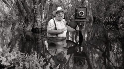 Proč je příroda pro děti tak důležitá – rozhovor sfotografem Clydem Butcherem
