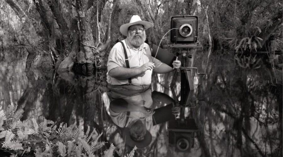 fotograf přiroda