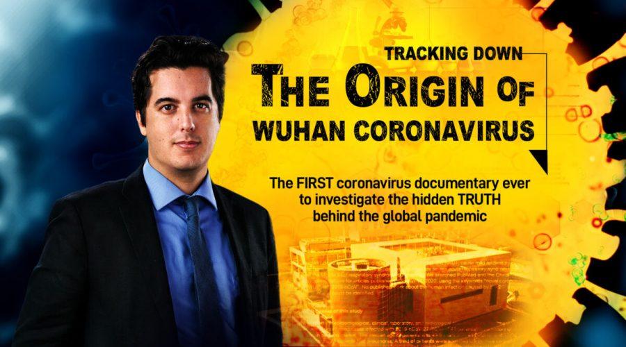 Dokument: Popůvodu wuchanského koronaviru pátrá investigativní reportér Joshua Philipp