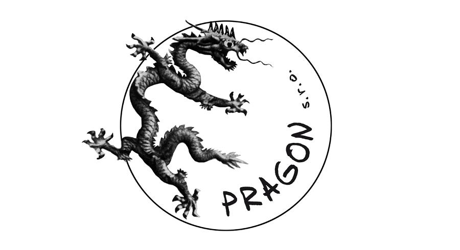 """Po šesti letech soudních sporů dosáhla společnost Pragon zrušení zákazu prodeje """"outkovky pestré"""". Nyní od Ministerstva zemědělství požaduje 57 milionů jako náhradu škod. (Kopie loga spol. Pragon)"""