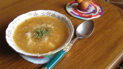 Recept: Zelňačka