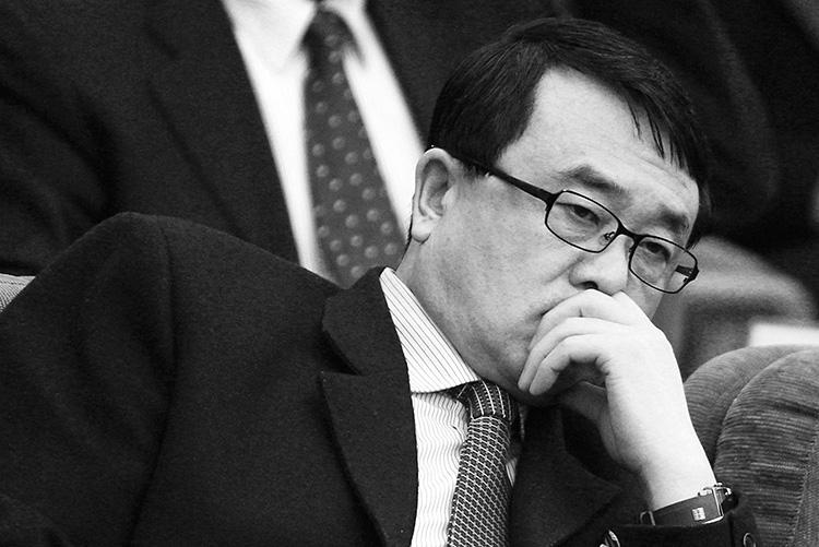 Wang Li-ťün