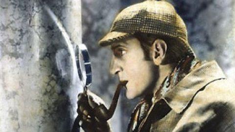 """Sherlock Holmes vPraze aneb """"vodní kanál"""" prezidenta Edelmanna"""
