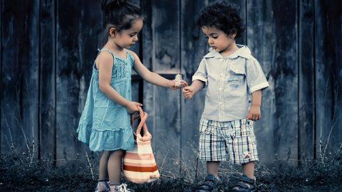 Jak vychovat hodnější děti