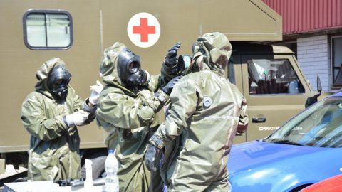 Jaké úlohy dnes plní 31.pluk radiační, chemické abiologické ochrany vLiberci
