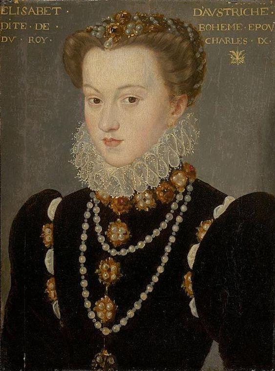 Alžběta Eliška Pomořanská.
