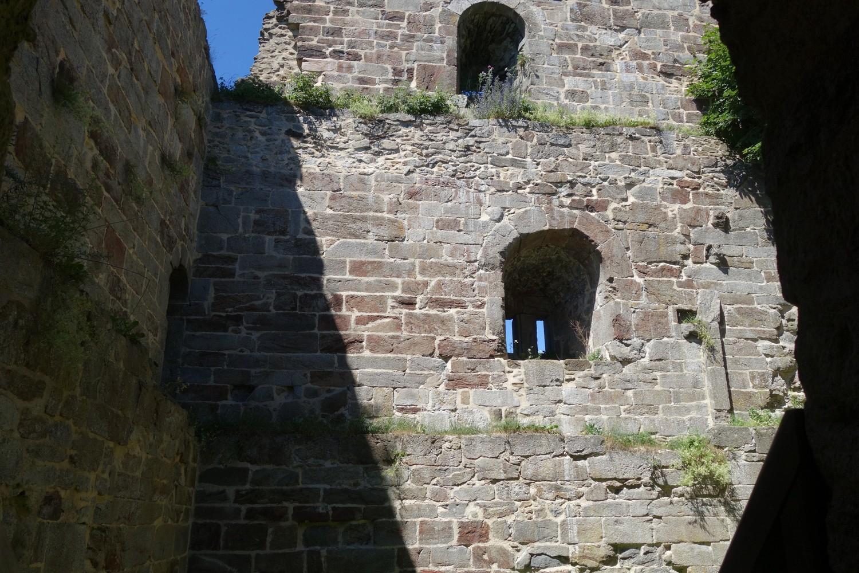 Přimda – věž. (www.hrad-primda.cz)