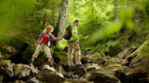 Kempy achaty se opět otevřou 25.května, hurá do lesů, hor ana české řeky