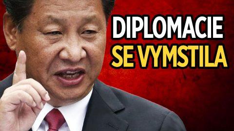 """Čínský režim vedl úspěšnou """"koronavirovou diplomacii"""". Nakonec se ukázalo, že vydírá politiky, aby mu veřejně poděkovali (video – Čína bez cenzury)"""