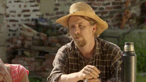 5minutový film orodinném hospodaření, lásce ke koním apodpoře vzniku nových ekofarem