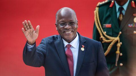 Afričtí státníci se odvažují říci NE nevýhodným čínským půjčkám