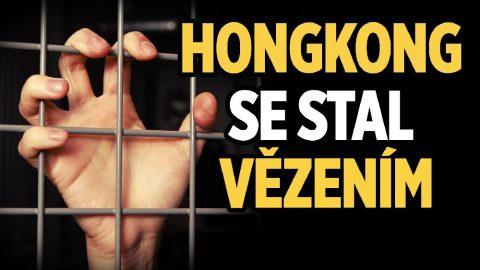 Z Hongkongu se stalo vězení. 3000 policistů zasáhlo proti 200 demonstrantům (video – Čína bez cenzury)